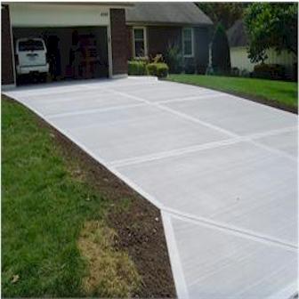 Get Professional Concrete Driveway Repair By Cjw Concrete